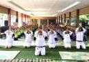 กิจกรรมโรงเรียนไทยรัฐวิทยา58(ห้วยคตสามัคคี)